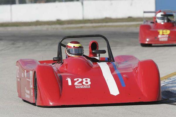 No-0501 Race Group 4