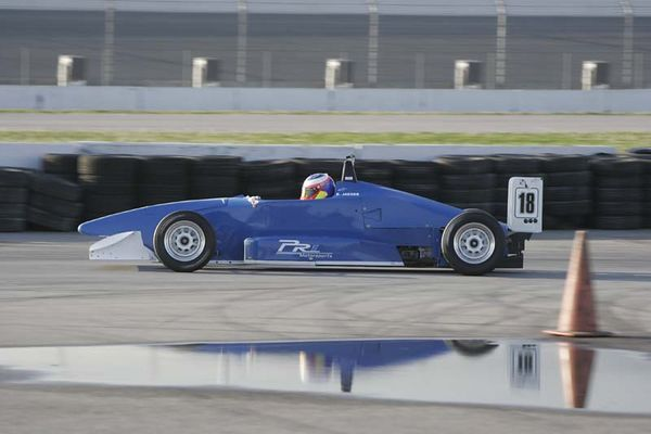 2005 Events-SCCA