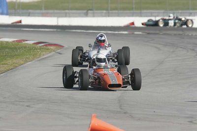 No-0502 Race Group 2 - FF, FF1, CF