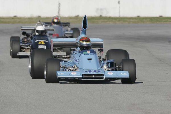 No-0502 Race Group 3 - FA, FB, FSV1-3, WSR, SSB, SR2000, FC2