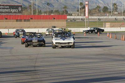 No-0502 Race Group 5 - DS, FP, FP1, GP, FV, FV1-2