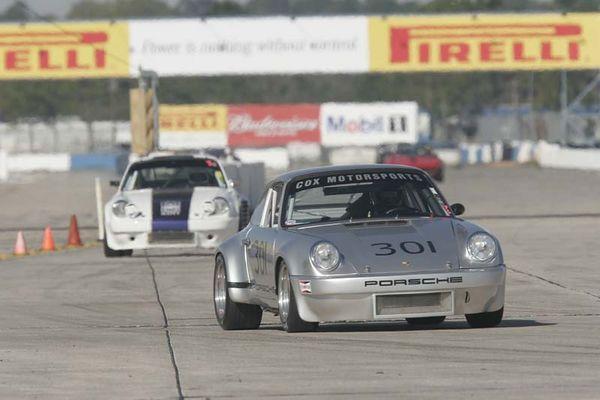 No-0503 - Race Group 5 - Historic Production