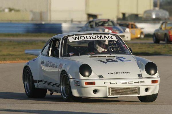 No-0503 - Race Group P - Porsche 3 Litre