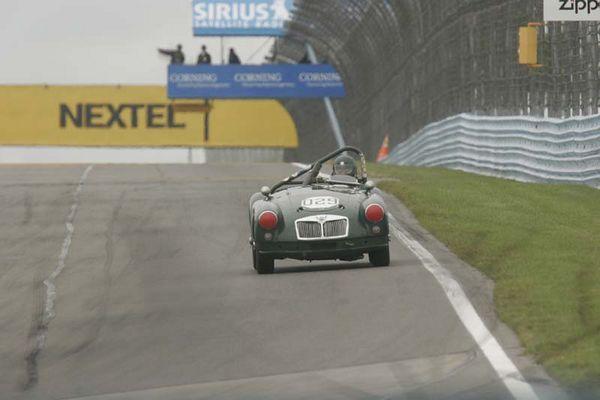 No-0506 Race Group 2 - Vintage Production