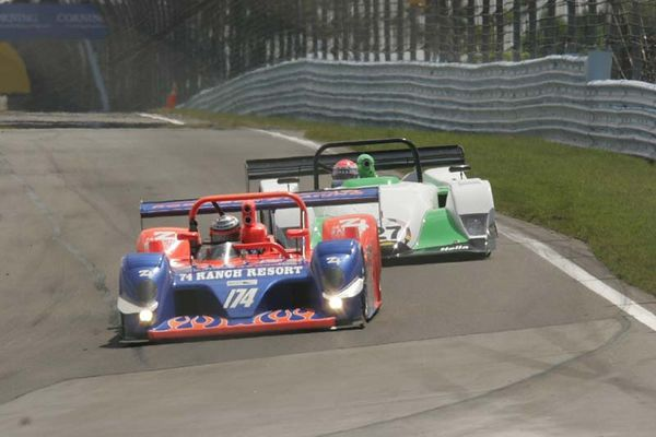 No-0506 Race Group 6 - Historic GTP/Group C/WSC Series