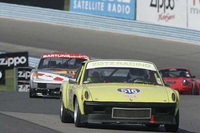 No-0509 The SVRA United States Grand Prix at Watkins Glen International on September 8-11 2005