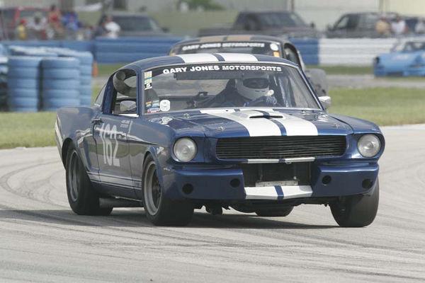 No-0511 Race Group 5