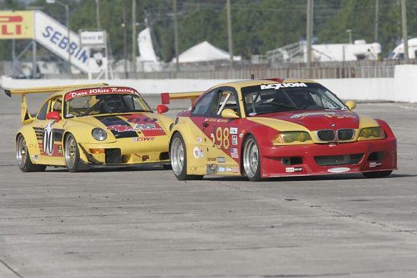 No-0511 Race Group H