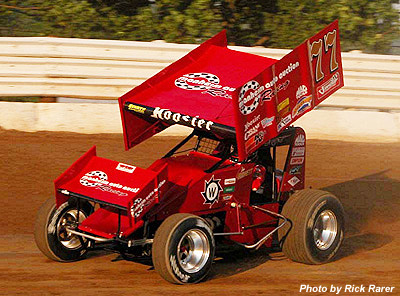 01 Winner Greg Hodnett