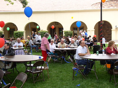 06-05-05 Volunteer Picnic