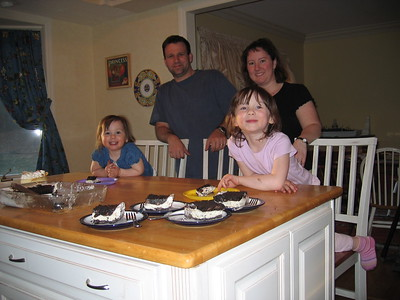 2005 Family Albums