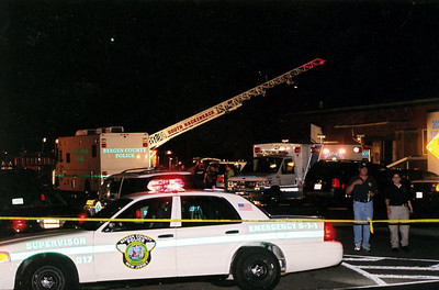 Photo's from South Hackensack Plane Crash
