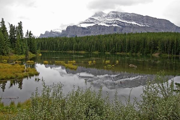 Banff, Jasper  August 2005