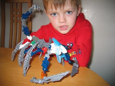 Bionicle Festival