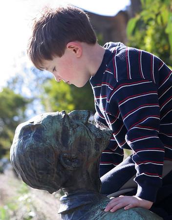 Octav and Zippy's Trip November 2005