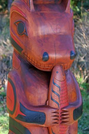 Victoria, B.C. March 2005