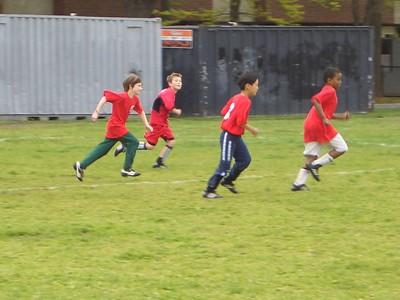 2005 05 David Soccer