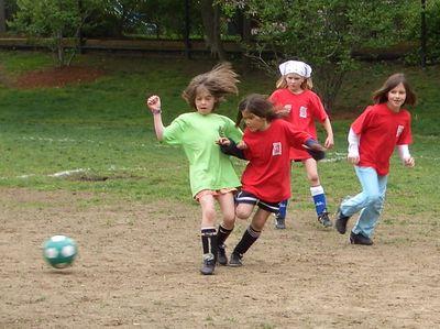 2005 05 Isabel Soccer