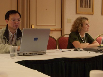 Affiliates & SIGs committee meeting