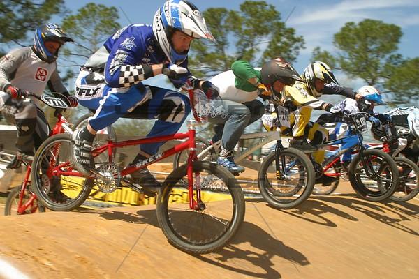 2005 Gator National Oldsmar, FL