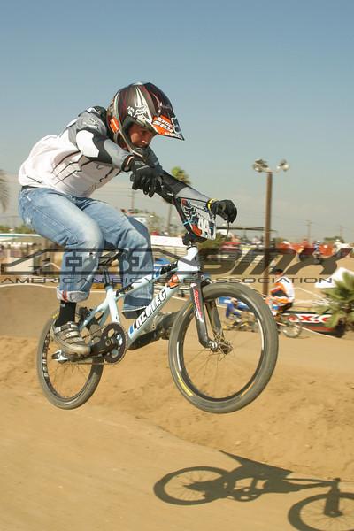 2005 World Championships Ontario, CA