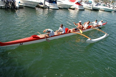 Catalina 2005 Men's (After Finish- Part 2)