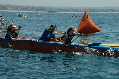 Hanohano Crystal Pier Race - Women (Part 2)