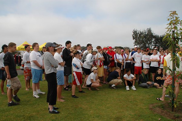 2005 Outrigger Canoe Races