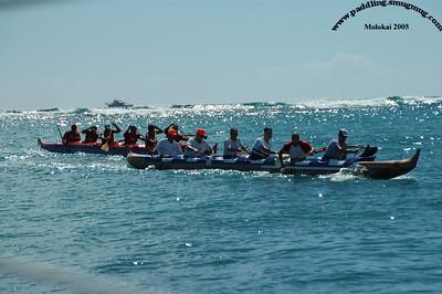 Molokai Hoe 2005 (Part 2 of 2)