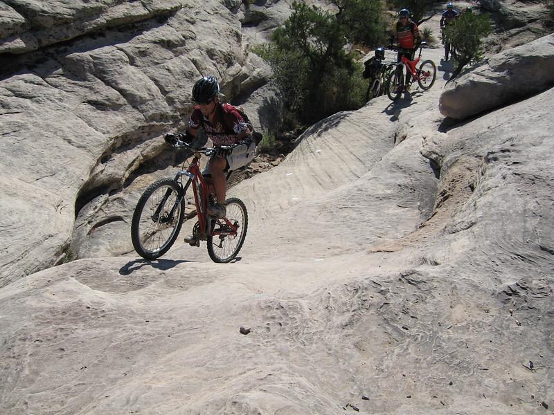 20051021036-OTB Utah-Gooseberry Mesa-(Hans-IMG_0280)