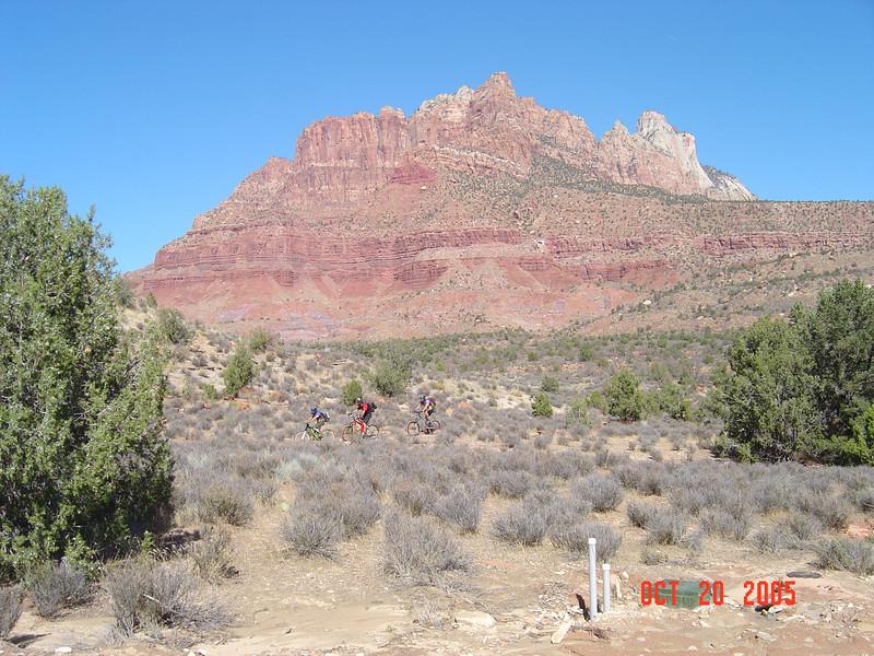 20051020118-OTB Utah-Slickrock Swamp-(Ed-DSC02909)