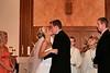 kissin at the altar