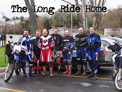2005 Ride Reports