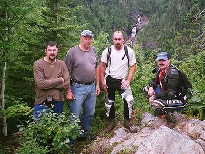 2005-08-19 Cape Breton Highlands