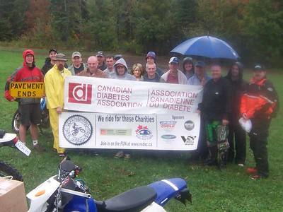 2005-10-09 CDA Ride 2005