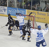 Blaze v Nottingham Panthers - 30/11/2005 :