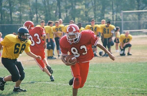 Hinsdale South - Freshman B