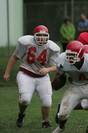 64 - Mike Janes  ( Senior )