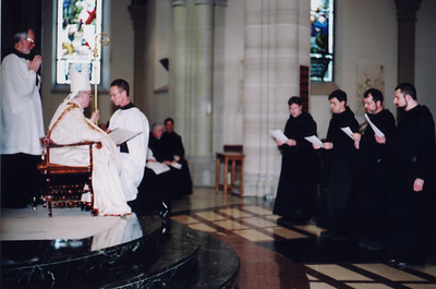 2005 Simple Vows