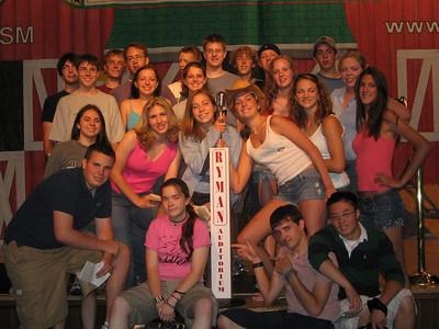 2005 SouthEast Tour
