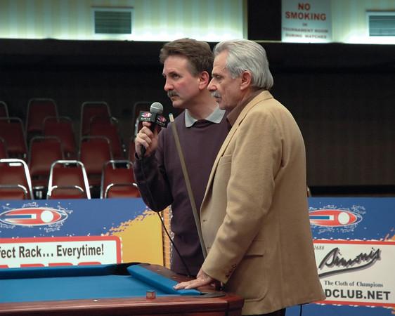 20. Tony Annigoni and Danny Di Liberto