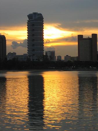 singapore, aug 2005