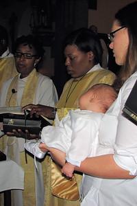 2007-09-23 | JJs Baptism - Bronx