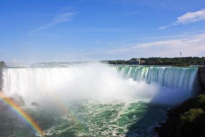 2008-06-25 | Niagara Falls - Canada - Buffalo