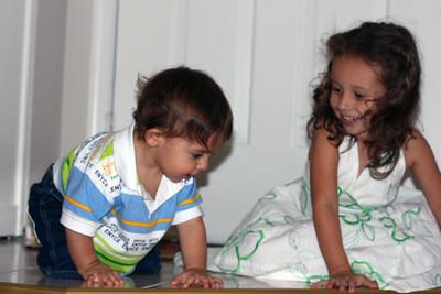 2008-08-16 | Visit - Yaz & JJ