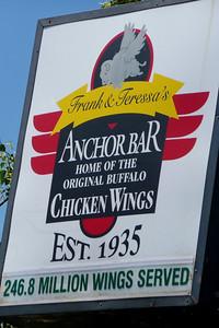 Anchor Bar - Buffalo