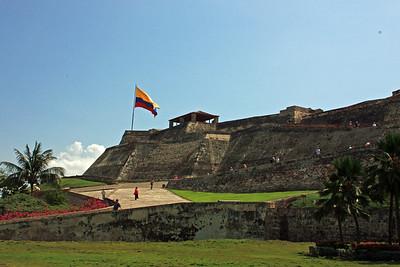Fort - Costa Rica