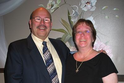 Carole & Phil