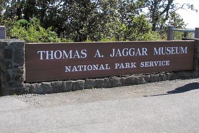 Kilauea Museum