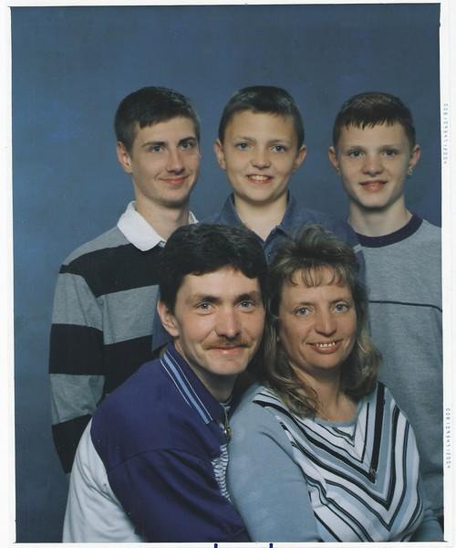 Family 2002